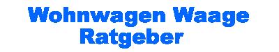 wohnwagen-waage-ratgeber.de